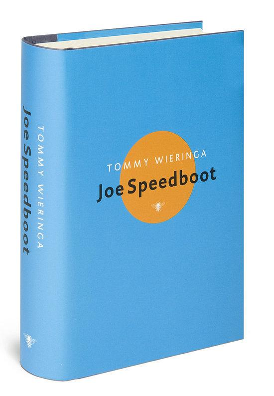 Citaten Joe Speedboot : Een boekentip joe speedboot door tommy wieringa