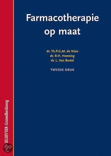 Farmacotherapie op Maat