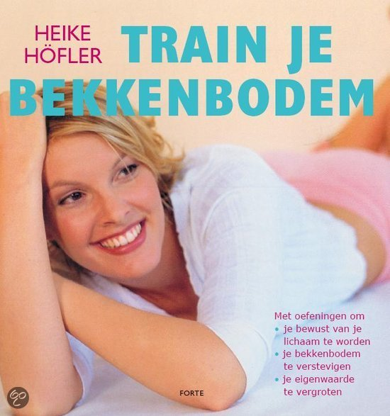 Train je bekkenbodem