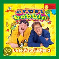 Ernst,Bobbie En De Rest - Leukste Liedjes