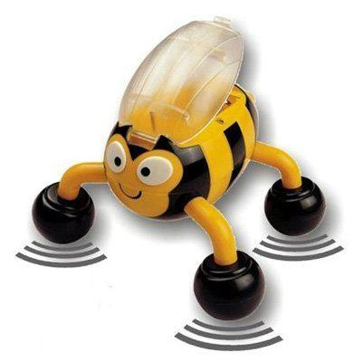 Remarkable, Honey bee vibrator apologise