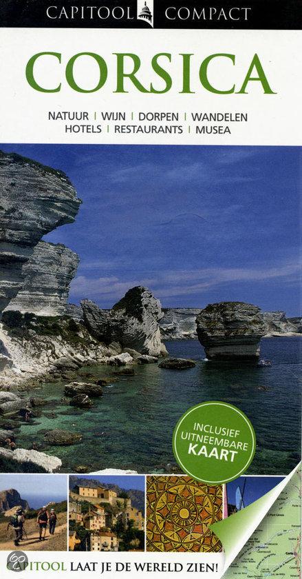 Capitool Compact Corsica