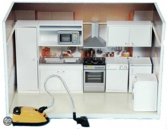 Mini keuken speelgoed - Mini keuken voor studio ...