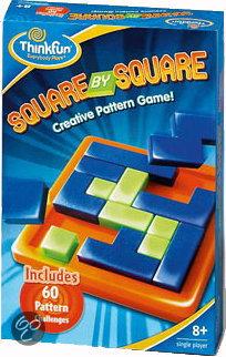 Afbeelding van het spel Square by Square