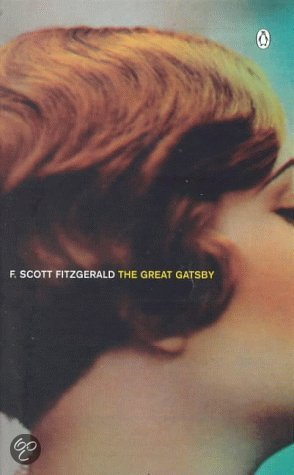 a decadent and dissolute society in f scott fitzgeralds the great gatsby Americans are flocking to a broadway play and awaiting a new film version of f scott fitzgerald's novel about the golden age before the great depression.