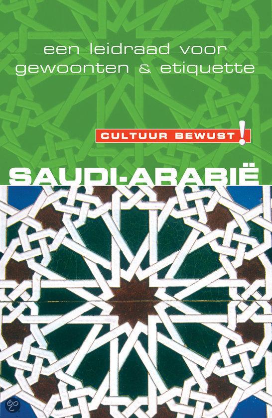 Cultuur Bewust Saoudi Arabie