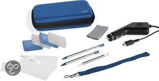Speedlink 12-in-1 Accessoirepakket Blauw 3DS + Dsi kopen