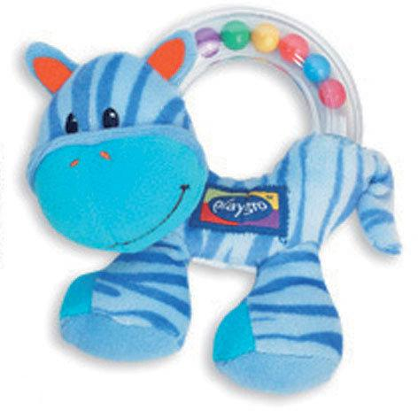 Rammelaar Zebra