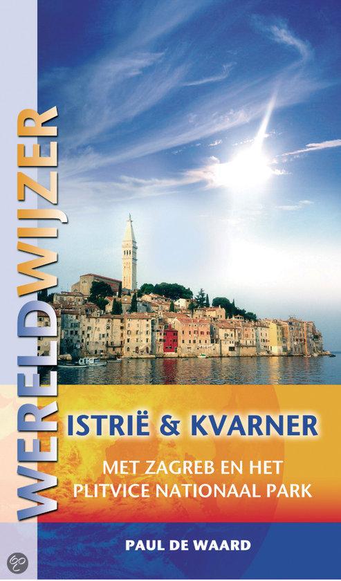 Wereldwijzer / Istrie & Kvarner