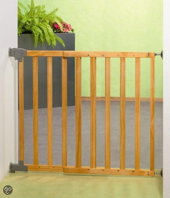 Safety 1st - Traphekje XL Pressure - Wood