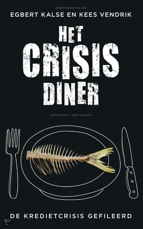 Het crisisdiner