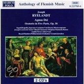 Ryelandt: Agnus Dei / Llewellyn, Flanders PO