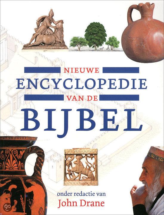 Nieuwe encyclopedie van de bijbel
