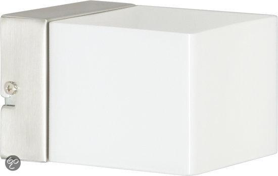 bol.com | Ranex Garda - Wandlamp - Badkamer - Wit