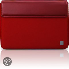 Sony Carrying Case Red