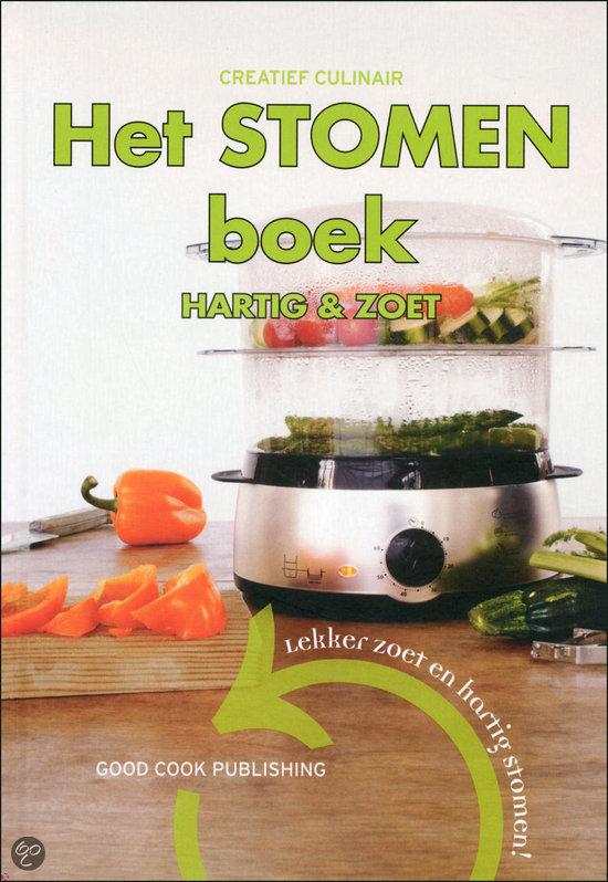 Het Stomen boek