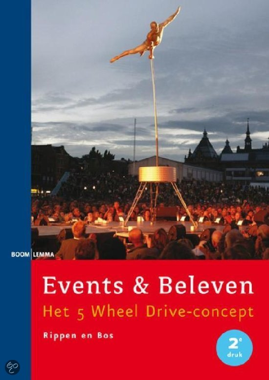Events & Beleven