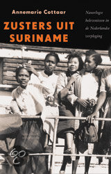Zusters uit Suriname