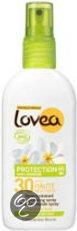 Lovea Bio Sunspray SPF30 - Zonnebrand spray