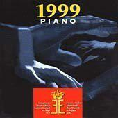 1999 Piano - Queen Elisabeth Competition