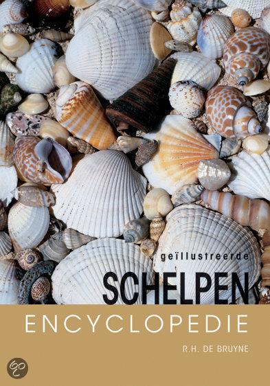 Schelpen encyclopedie