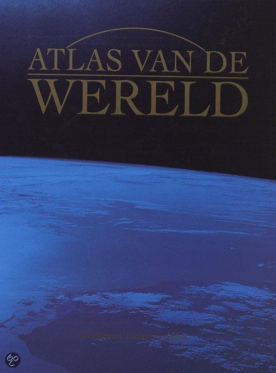Atlas Van De Wereld