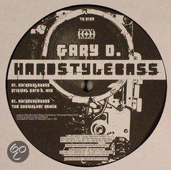Hardstylebass