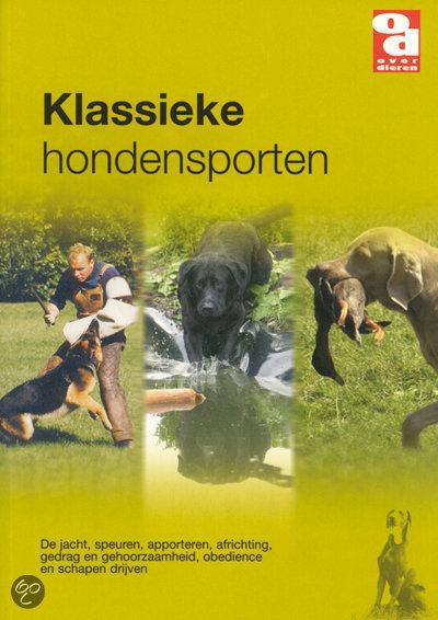 De klassieke hondensporten