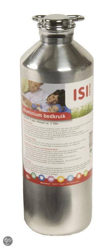 ISI Mini - Kruik - Aluminium