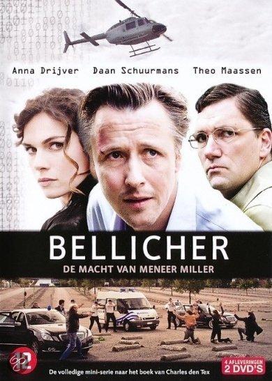 Capitulos de: Bellicher