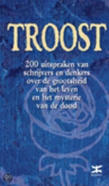 Citaten Boeken Gratis : Bol troost  boeken