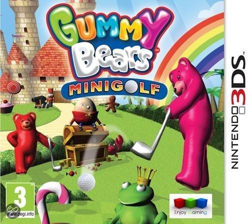 Gummy Bears: Mini Golf kopen