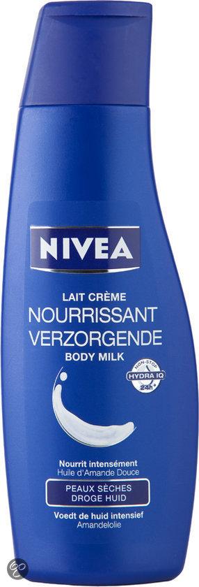 Nivea Body Verzorgende Body Milk