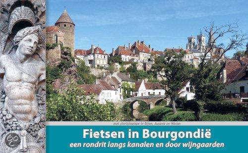 Fietsen In Bourgondie