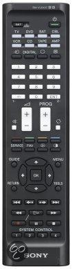 Sony RMVL610T - Universele afstandsbediening