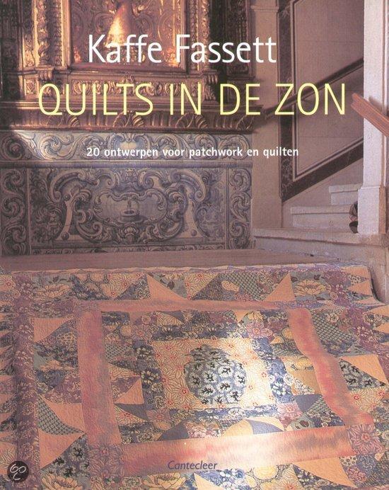 Quilts In De Zon