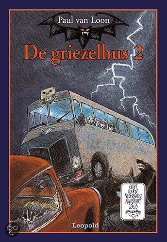 De griezelbus / 2
