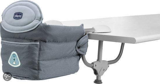 Kinderstoel Voor Op Reis.Bol Com Tafelhangstoel Kinderstoel Journey Shapes