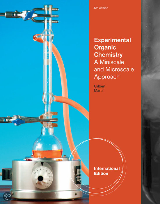 Experimental Organic chemistry laboratory manual