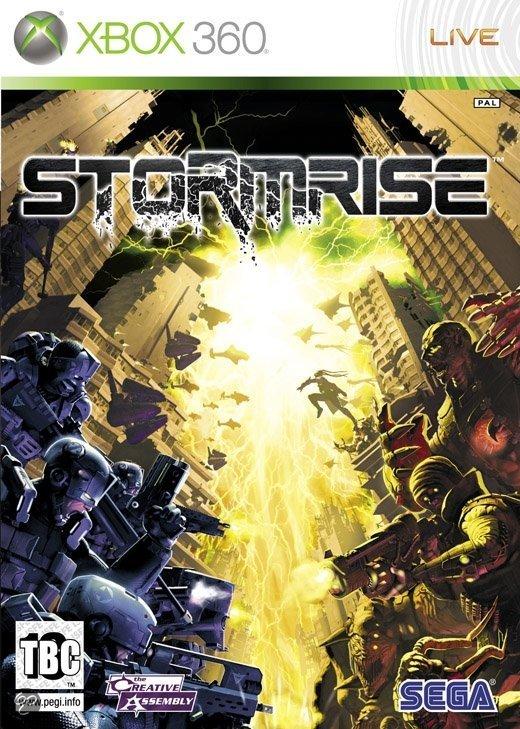 Stormrise Xbox 360