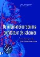 Informatiearchitectuur als scharnier