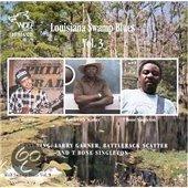 Louisiana Swamp Blues Vol. 3