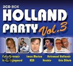 Holland Party Vol. 3