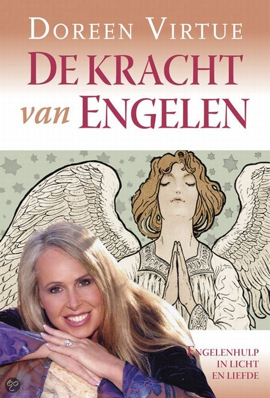 De kracht van engelen