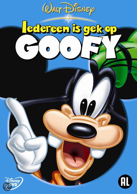 Iedereen Is Gek Op Goofy