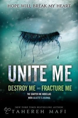 Unite Me cover