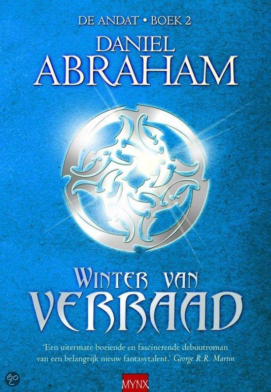 De Andat - boek 2: Winter van verraad