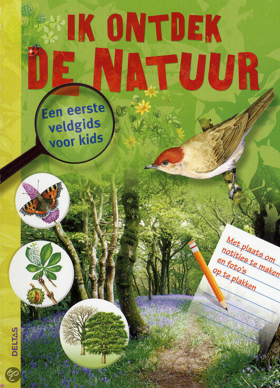 In ontdek de natuur!