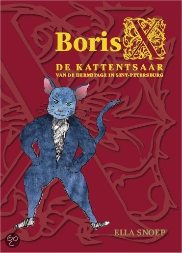 Boris x