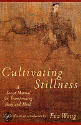 Cultivating Stillness